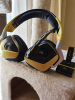 Used Corsair Void Pro RGB SE Wireless Dolby 7 in Dubai, UAE