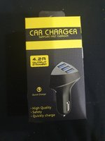 Used Car charger in Dubai, UAE