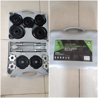 Used Dumbell set in Dubai, UAE