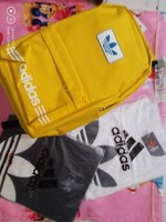 Used Bagpack & tshirt Promo₱ in Dubai, UAE