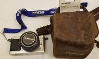 Used Olympus Camera EPL1 in Dubai, UAE