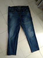 Used American Eagle jeans in Dubai, UAE