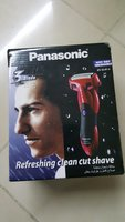 Used Panasonic Original branded shaver in Dubai, UAE