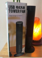 Used USB TOWER FAN & organizer & EM in Dubai, UAE