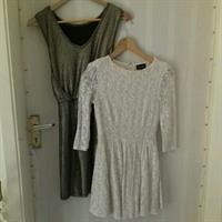 Used 2 DRESSES FROM TOPSHOP and VERO MODA  in Dubai, UAE