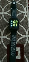 Used Smartwatch with charger no box in Dubai, UAE