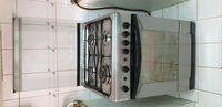 Indesit Gas Cooking range