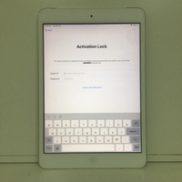 Used Ipad mini 2 ratina display # icloud lock in Dubai, UAE