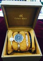 Clearance Sale!! Calvin Klein Watch With