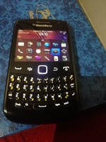 Used Blackberry curve 9360 Beautiful style in Dubai, UAE