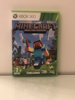 Used Minecraft for Xbox 360 in Dubai, UAE
