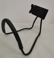 Used Lazy neck phone holder (Black) in Dubai, UAE