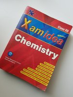 Used Chemistry Xamidea CBSE Guide in Dubai, UAE