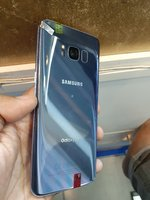 Used Samsung S8 Doted For SALE in Dubai, UAE