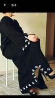 Used Beautiful Boutique Abaya in Dubai, UAE