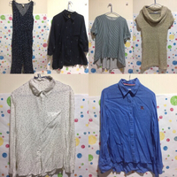 Used Ladies tops in Dubai, UAE