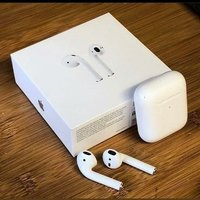 Used 1st apple airpods 2 generation in Dubai, UAE