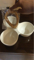 New 2items Serving bowls & serving tray