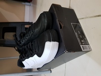Used NEW Nike Air Force 1 SPLIT Black/White in Dubai, UAE