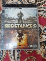 Used PlayStation 3 Resistance 1 & 2 in Dubai, UAE