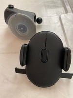 Used Black phone holder for car in Dubai, UAE