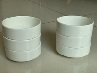 Used New 6 Pcs Bowls For Sale  in Dubai, UAE