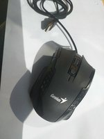 Used Gaming Mouse + Sidebuttons in Dubai, UAE