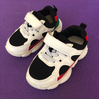 Used Kids Colored Sneakers/24 in Dubai, UAE