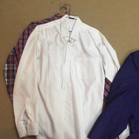 3 Formal shirts size 42