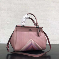 Used Selena Gomez bag by Coach in Dubai, UAE