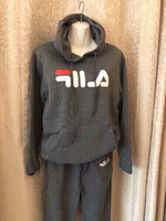 Used Hoody tracksuit size L  in Dubai, UAE
