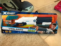 Used Toy dart shooter kids Zuru xshot in Dubai, UAE