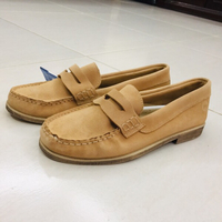 Used shoes mocassin S 38 in Dubai, UAE