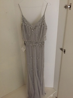 Used Brand new gown for wedding size 14 UK in Dubai, UAE