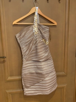Used Brand new occasion dress by Quiz UK in Dubai, UAE