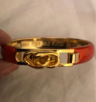 Used Silver bangle with stamp 925 italy in Dubai, UAE