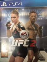 Used Ufc ps4 Cd in Dubai, UAE