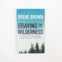 Used Book: Braving the Wilderness in Dubai, UAE