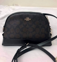 Used 100% Authentic Coach Bag in Dubai, UAE