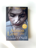 Used Romance Novel ~Almost Love  in Dubai, UAE