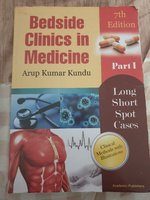 Used Medical History Taking and Ex Book in Dubai, UAE