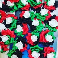 Used Uae rose pin 25 pcs in Dubai, UAE