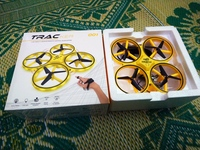 Used New Drone with hand motion control in Dubai, UAE