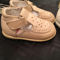 Baby Shoes Emel Size 20