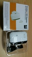 Used Wifi surge white X1 in Dubai, UAE