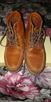 Used Genuine Timberland shoes. in Dubai, UAE