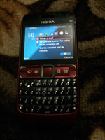 Used Nokia E63 urgent in Dubai, UAE