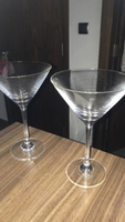 Used Set of two - Martini/dessert style glass in Dubai, UAE
