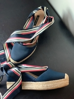Used Stradivarius espadrille  in Dubai, UAE