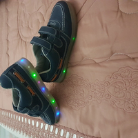 Used LED Shoes for Boys. in Dubai, UAE